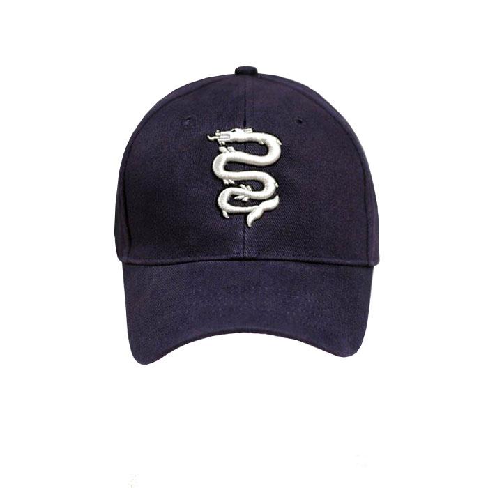 3D-brodering-navy-cap