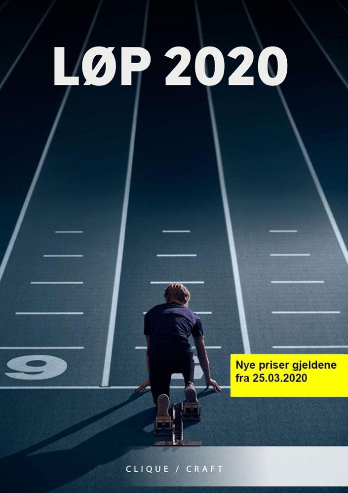 Craft-løp-2020