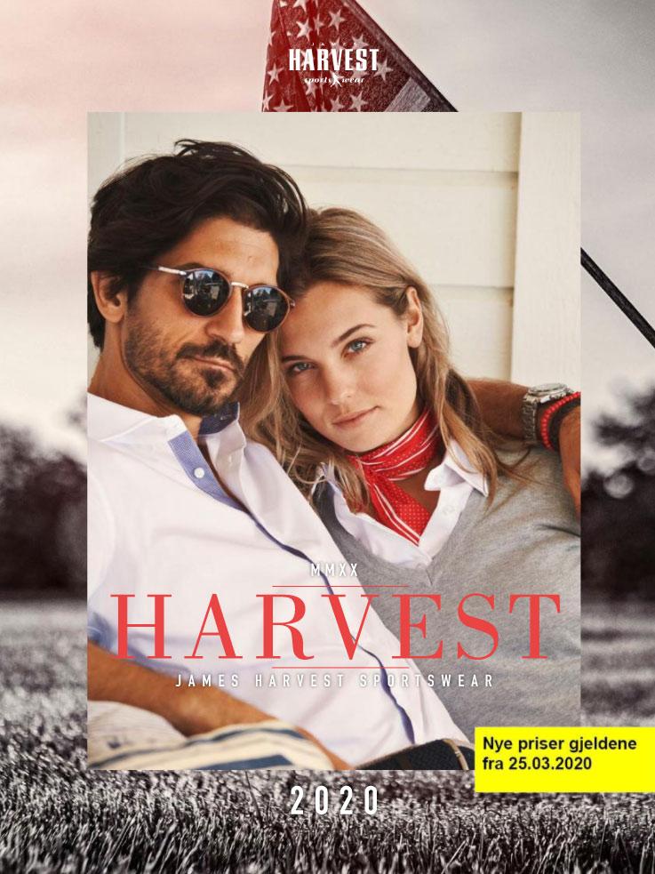 NW-Harvest