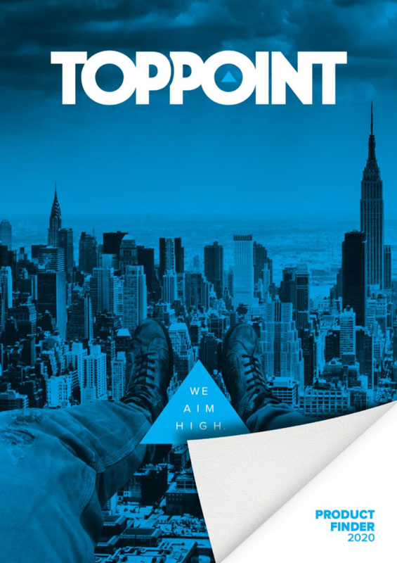 NW-toppoint