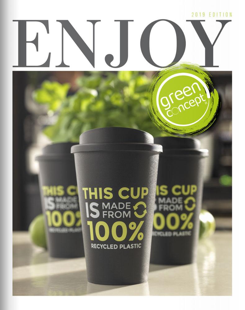enjoy-green-concept