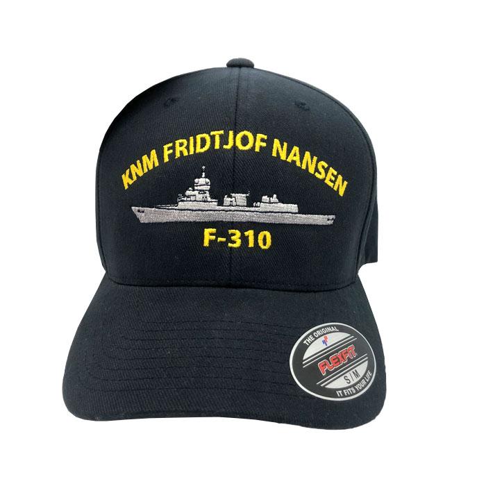 flexfit-cap-sjøforsvaret