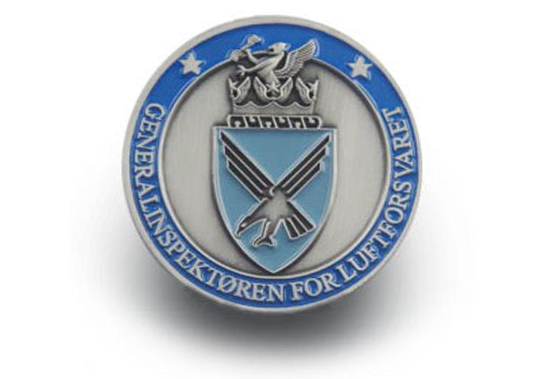 myk-emalje-coin-luftforsvaret