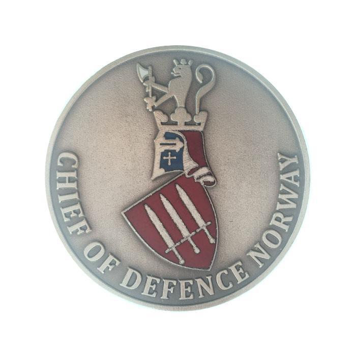 mynt-coin-forsvaret