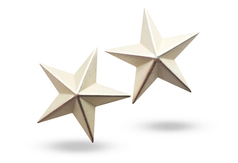 offisers-stjerner
