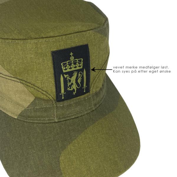 feltlue-haeren-vevet-emblem